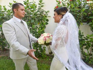 La boda de Gaby y Roberto 3
