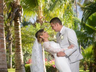 La boda de Gaby y Roberto