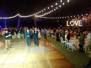 La boda de Ernesto y Jessica 1