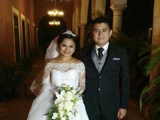La boda de Ernesto y Jessica 2