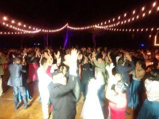 La boda de Ernesto y Jessica 3