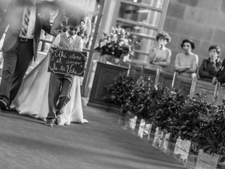 La boda de Karen y Jaime 3