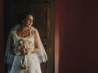 La boda de Carla y Everardo 3