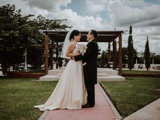 La boda de Fanny y Omar 2