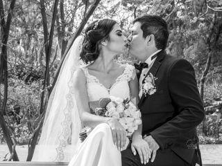 La boda de Irma y Juan 2