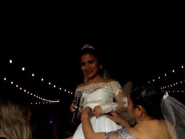 La boda de Jessica y Ernesto en Mérida, Yucatán 2