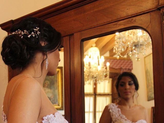 La boda de Julio y Andrea en Apan, Hidalgo 10