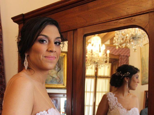 La boda de Julio y Andrea en Apan, Hidalgo 11