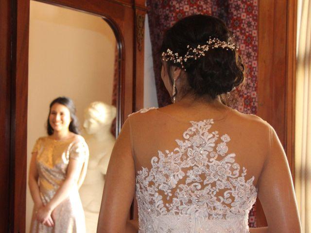 La boda de Julio y Andrea en Apan, Hidalgo 12