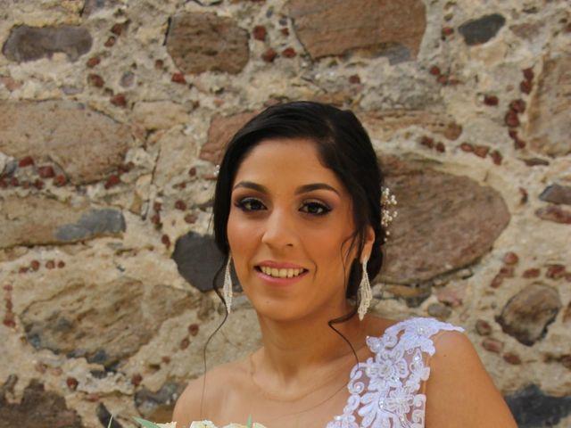 La boda de Julio y Andrea en Apan, Hidalgo 14