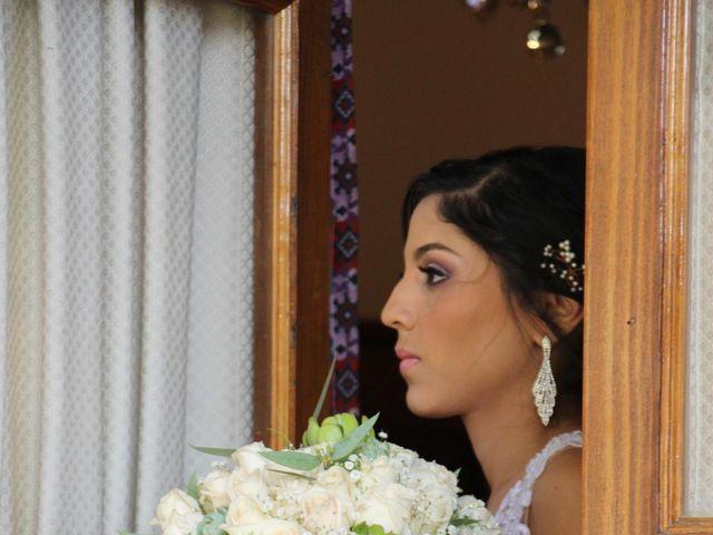 La boda de Julio y Andrea en Apan, Hidalgo 22