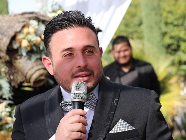 La boda de Julio y Andrea en Apan, Hidalgo 31
