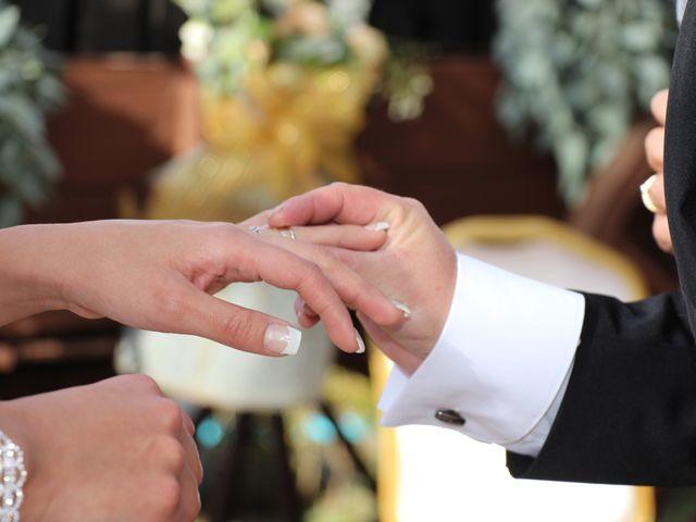 La boda de Julio y Andrea en Apan, Hidalgo 32