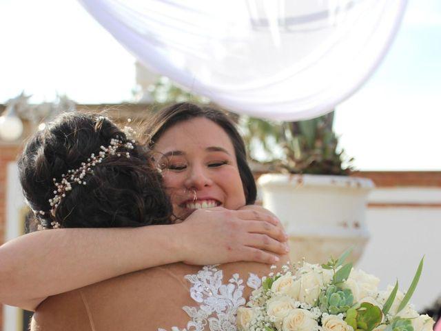 La boda de Julio y Andrea en Apan, Hidalgo 35