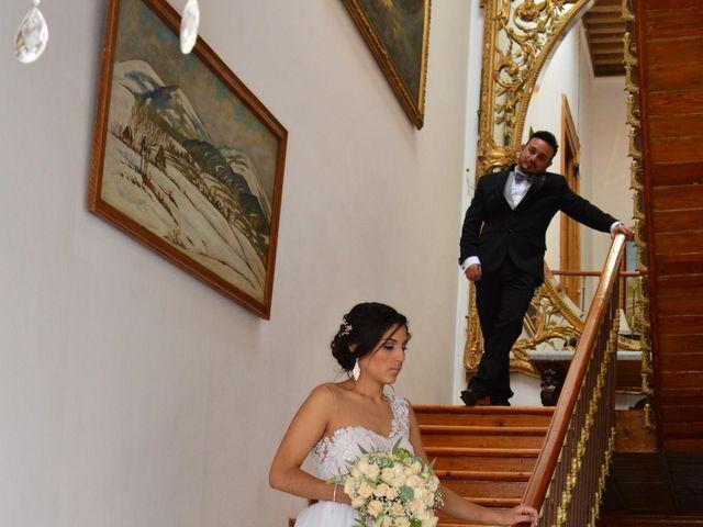 La boda de Julio y Andrea en Apan, Hidalgo 36