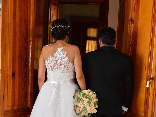 La boda de Julio y Andrea en Apan, Hidalgo 37