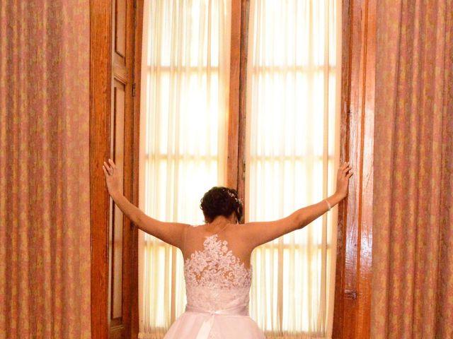 La boda de Julio y Andrea en Apan, Hidalgo 38