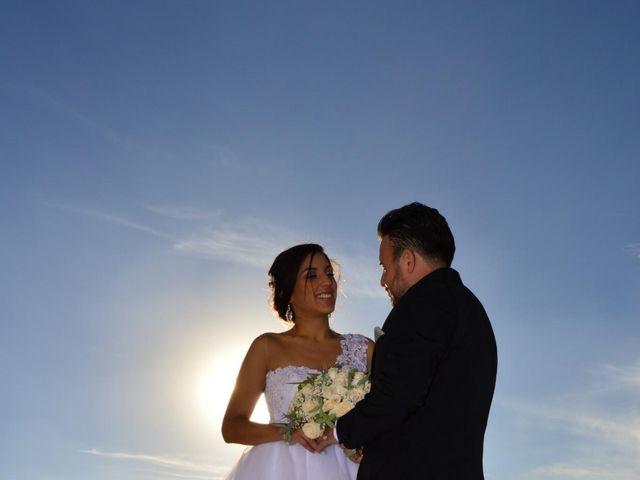 La boda de Julio y Andrea en Apan, Hidalgo 41