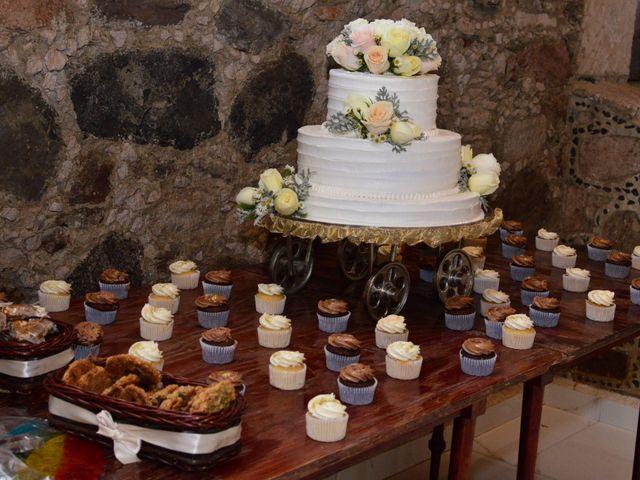 La boda de Julio y Andrea en Apan, Hidalgo 49