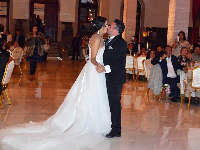 La boda de Julio y Andrea en Apan, Hidalgo 52