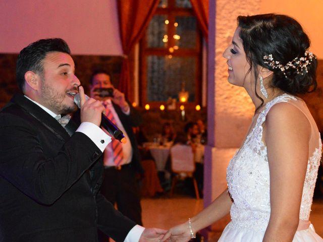 La boda de Julio y Andrea en Apan, Hidalgo 53