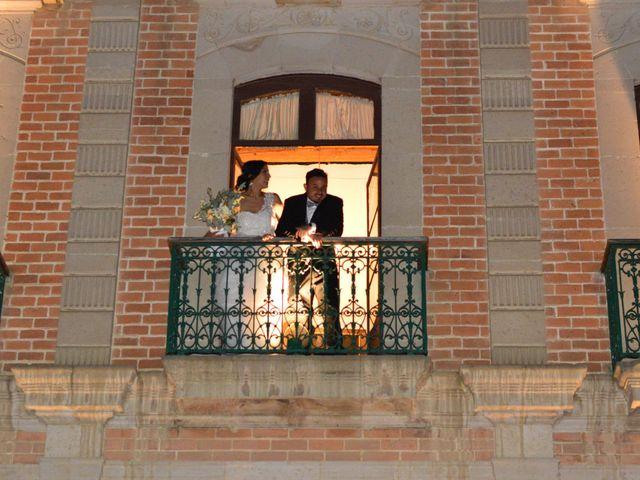 La boda de Julio y Andrea en Apan, Hidalgo 55
