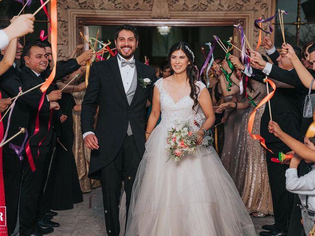 La boda de Chio y Chuy