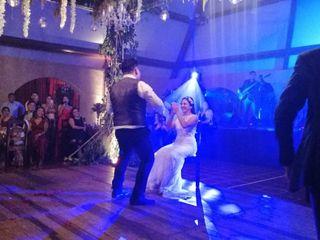 La boda de Jade y Daniel 2