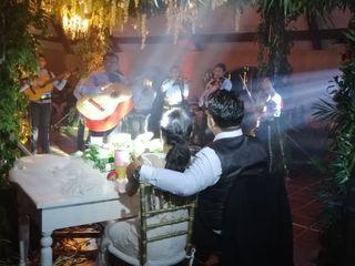 La boda de Jade y Daniel 3