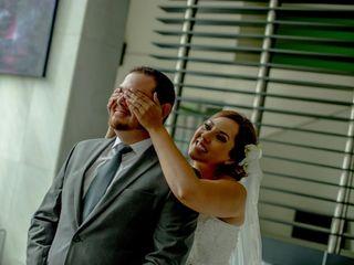La boda de Rocío y Vecko 3