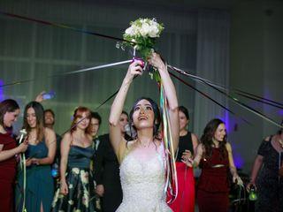 La boda de Denisse y Gerardo 2
