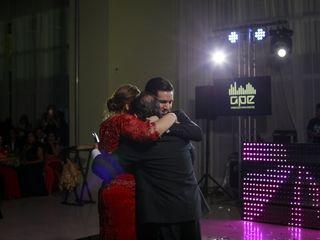 La boda de Denisse y Gerardo 3