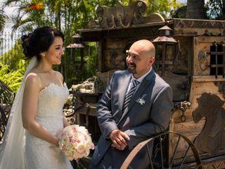La boda de Olga y Aurelio 2