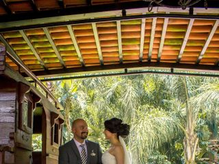 La boda de Olga y Aurelio 3