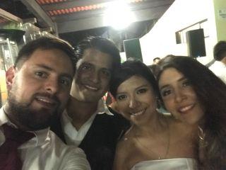 La boda de Omar y Ana 1