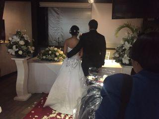 La boda de Omar y Ana 2