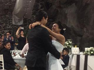 La boda de Omar y Ana 3