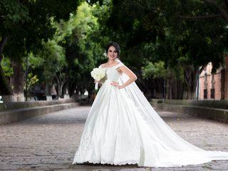 La boda de Ana y Raúl 3