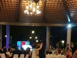 La boda de Itzel y Juan 1