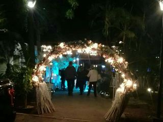 La boda de Itzel y Juan 3