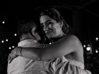 La boda de Mariana y Víctor 2