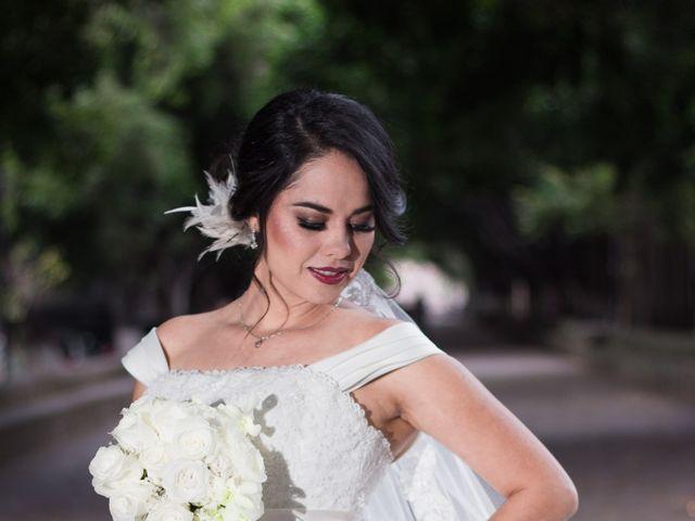 La boda de Raúl y Ana en Morelia, Michoacán 5