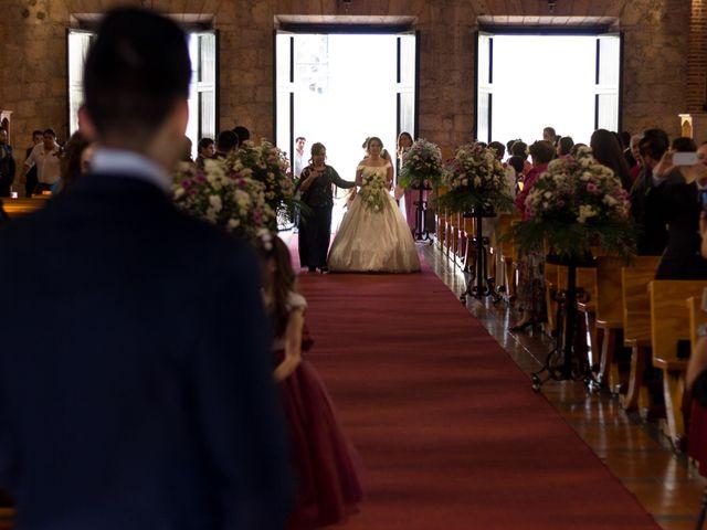 La boda de Raúl y Ana en Morelia, Michoacán 8
