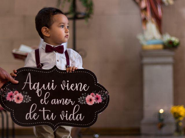 La boda de Raúl y Ana en Morelia, Michoacán 11