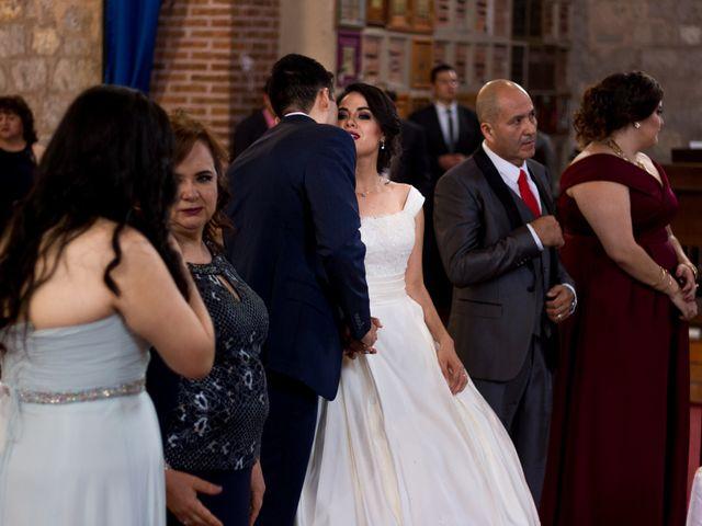 La boda de Raúl y Ana en Morelia, Michoacán 12