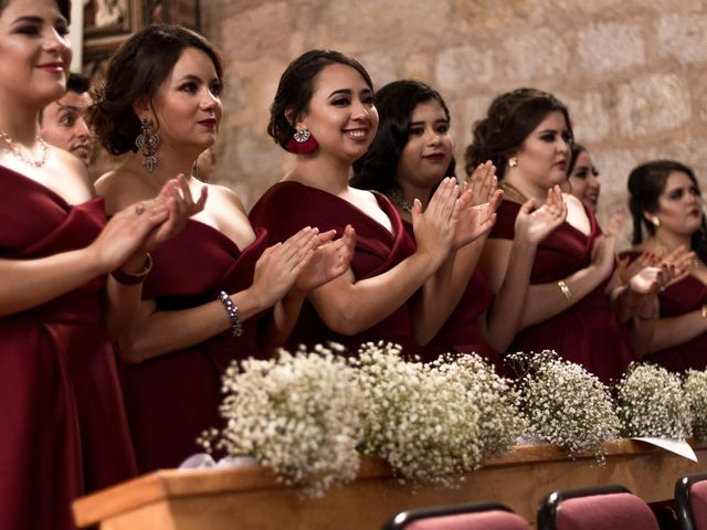 La boda de Raúl y Ana en Morelia, Michoacán 13
