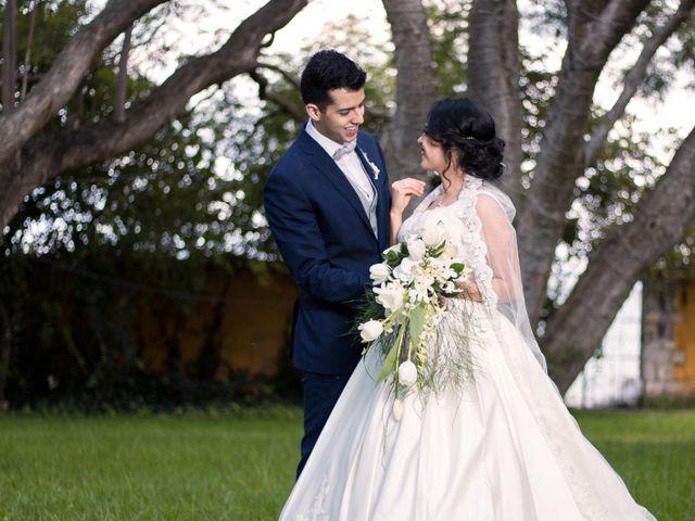 La boda de Raúl y Ana en Morelia, Michoacán 15
