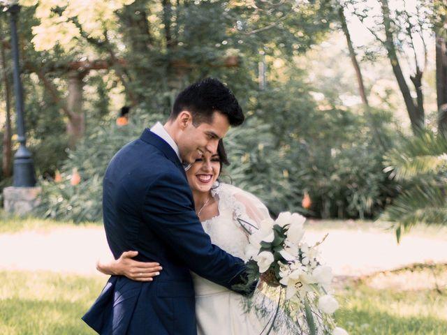 La boda de Raúl y Ana en Morelia, Michoacán 17