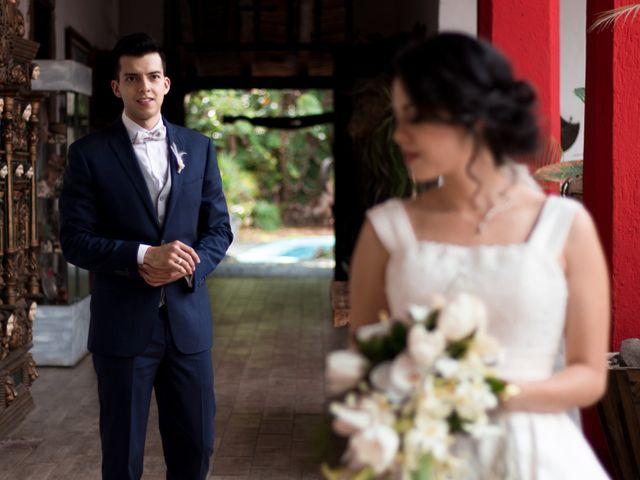 La boda de Raúl y Ana en Morelia, Michoacán 21