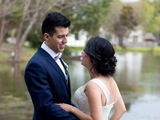 La boda de Raúl y Ana en Morelia, Michoacán 26